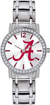 Game Time Men's All Star Series NCAA - University of Alabama Analog Watches