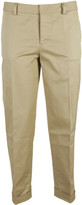 DSQUARED2 Cropped Classic Trousers