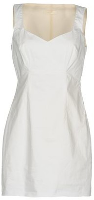 Ermanno Scervino Short dress