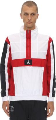 Nike M J Wings Windwear Techno Jacket