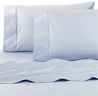 Wamsutta Mills Set of 2 Dream Zone Pillowcases - Lt. Blue standard