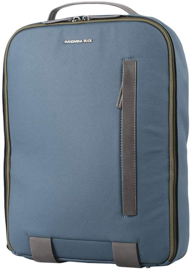 Mandarina Duck Backpacks & Fanny packs - Item 45360953FE