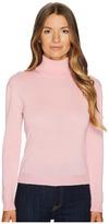 Moschino Knit Turtleneck Women's Sweater