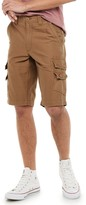 Men's Urban Pipeline Stretch Fine Faille Ultra Flex Cargo Shorts