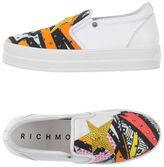 Richmond Low-tops & sneakers