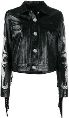 Philipp Plein Luxury jacket