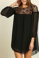 Umgee USA High Low Dress