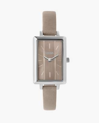 Express Breda Taupe Eva Watch