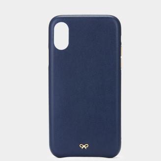 Anya Hindmarch iPhone X/XS Case