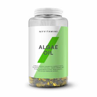 Myvitamins Algae Oil - 30Softgels