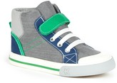 Sole Society Andy high top sneaker