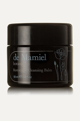 de Mamiel Restorative Cleansing Balm, 50ml