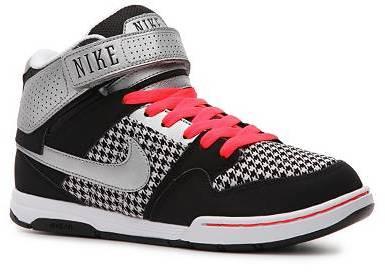 Nike Mogan 2 Mid-Top Sneaker - Womens