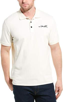 Roberto Cavalli Just Cavalli Polo Shirt