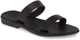 Jerusalem Sandals Ada Slide Sandal