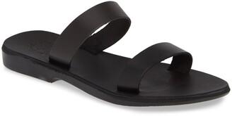Jerusalem Sandals Ada Slide Sandal