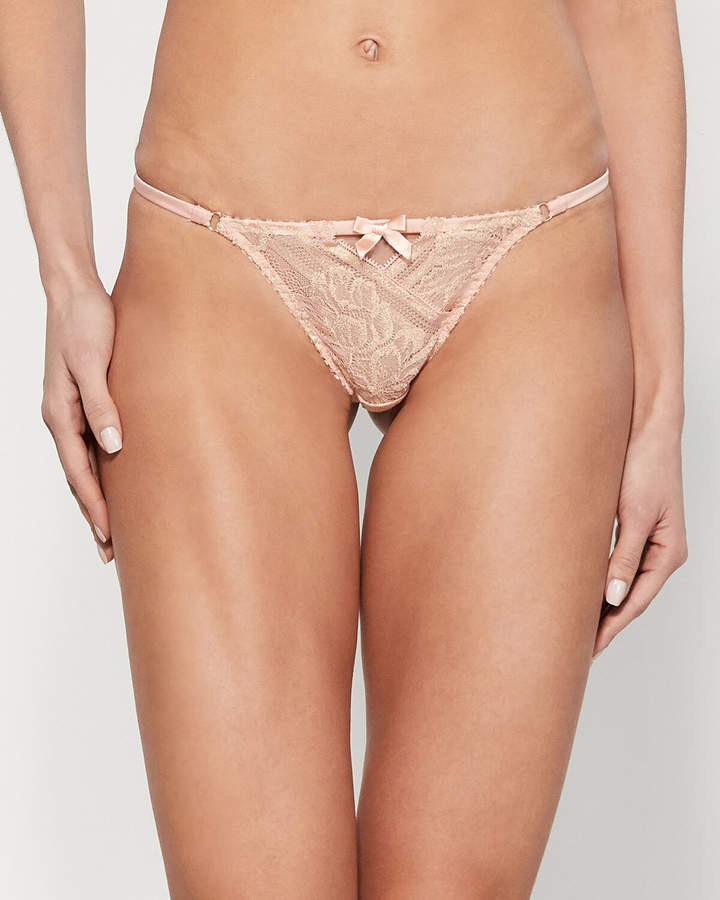 53865bf02ff L Agent by Agent Provocateur Women s Intimates - ShopStyle