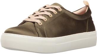 J/Slides Women's Amberr Fashion Sneaker