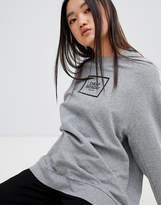 Cheap Monday Square Logo Con Sweatshirt
