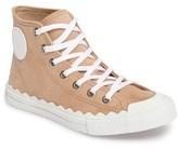 Chloé Women's Kyle Mid Top Sneaker