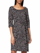 Thumbnail for your product : Comma Women's 85.899.82.5793 Dress