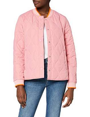 S'Oliver Women's 14.001.51.21 Jacket,16 (Size: )