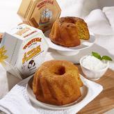 Tortuga Golden Rum Cake & Florida Coconut Rum Cake Duo