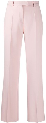 Golden Goose Tailored Wide-Leg Trousers