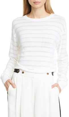 Rag & Bone Ayesha Stripe Sweater