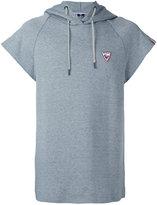 Rossignol Cyrille shortsleeved hoodie