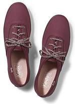 Keds Women's Champion Seasonal Solid Fashion Sneaker,5 M US
