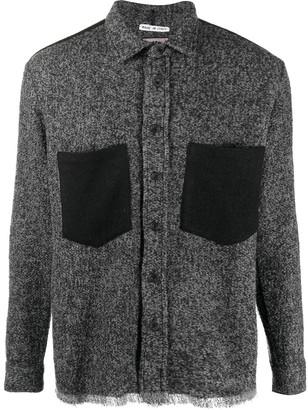 Destin Chest Pocket Shirt Jacket