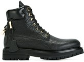 Buscemi lace-up boots