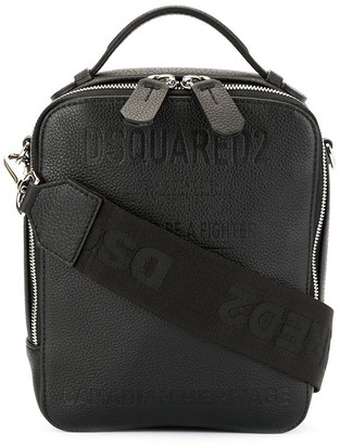 DSQUARED2 Small Camera Bag