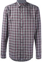 MICHAEL Michael Kors checked shirt