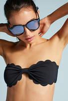 Marysia Swim Antibes Bandeau Bikini Bikini Top