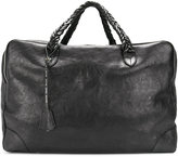 Golden Goose Deluxe Brand Equipage bag - unisex - Cotton/Leather - One Size