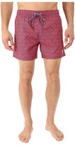 Ted Baker Abstri Large Geo Shortti