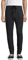 James Perse Knit Cotton Sweatpants