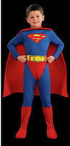 Rubie's Costume Co Classic Superman Dress Up Outfit - 5-6 Years