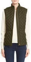 Burberry Women's 'Tindale' Quilted Vest
