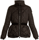 Moncler Twist Mary quilted-down jacket