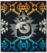 "Pendleton Star Wars BB-8 Limited Edition Blanket, 64"" x 72"""