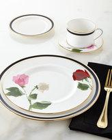 Kate Spade Rose Park Dinner Plate