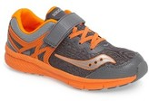Saucony Toddler Velocity A/c Sneaker