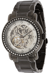 Kenneth Cole Automatic Skeleton Dial Watch KC4810