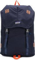 Patagonia drawstring fastening backpack