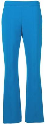 Victoria Victoria Beckham Straight-Leg Trousers