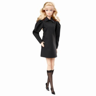 Barbie Best In Black