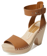 Dolce Vita Nalia Leather Sandal